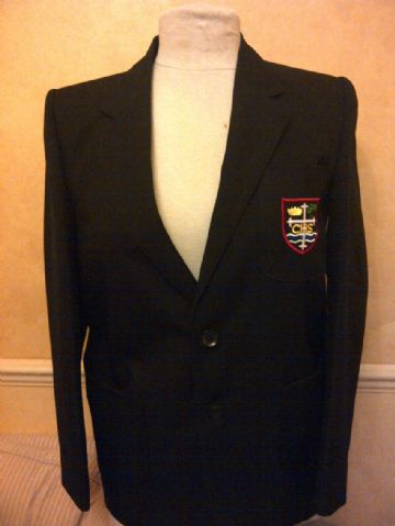 Caterham Girls Fitted Blazer